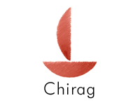Chirag logo